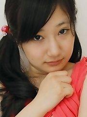 Japanese teen - Haruka Nishimori