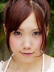 Japanese teen - Asuka Yonezawa
