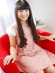 Japanese teen - mariko Fujie