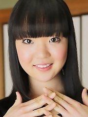 Japanese teen - Kotomi Tsutsumi