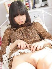 Japanese teen - Hiromi Koga