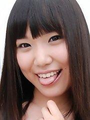 Japanese teen - SihoMiyazaki