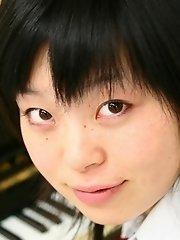 Mami Iijima