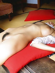Anri Suzuki Show Big Breast