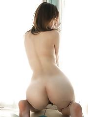 Mint Suzuki Stripping Pink Undies