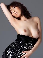 An Mashiro Outdoor Nude