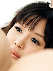 Tsukasa Aoi Baring Big Boobs