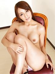 Jessica Kizaki Baring Big Boobs