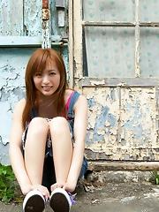 Yu Namiki 'S Sweet Body