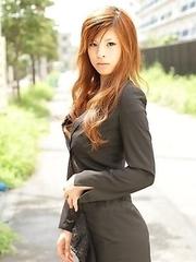 Rina Kikukawa will blow your mind